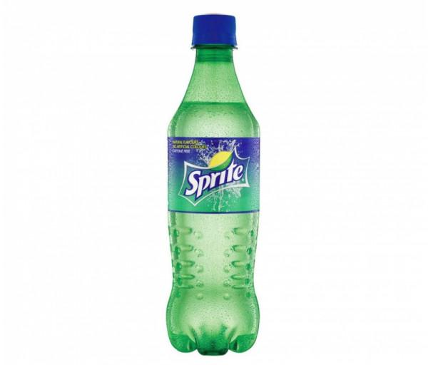 Զովացուցիչ ըմպելիք «Sprite» 0.5լ