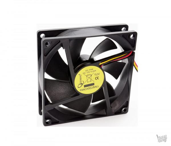 Հովացուցիչ Gembird Fan for PC case - 80mm