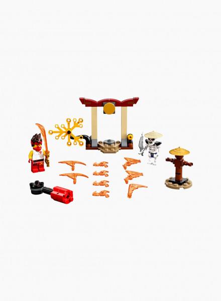Կառուցողական խաղ Ninjago Epic Battle Set «Կայն ընդդեմ Սկուլկինի»
