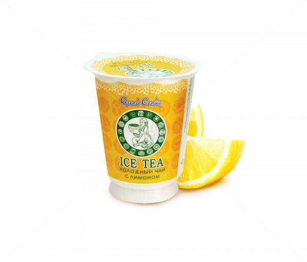 Սառը թեյ (կիտրոնի համով) Grand Candy