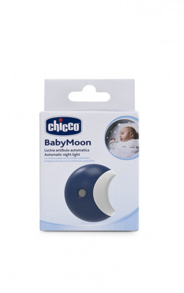 Chicco Night Light With Light Sensor 403536CH