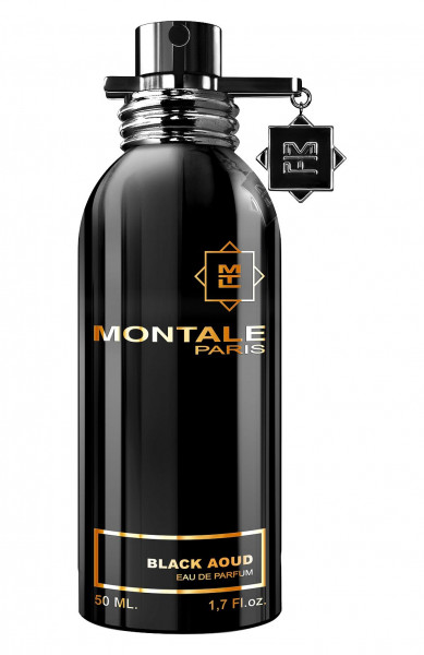 Տղամարդու օծանելիք Montale Black Aoud 50 մլ