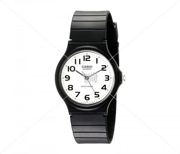 Տղամարդու ժամացույց Casio MQ-24-7B3LDF