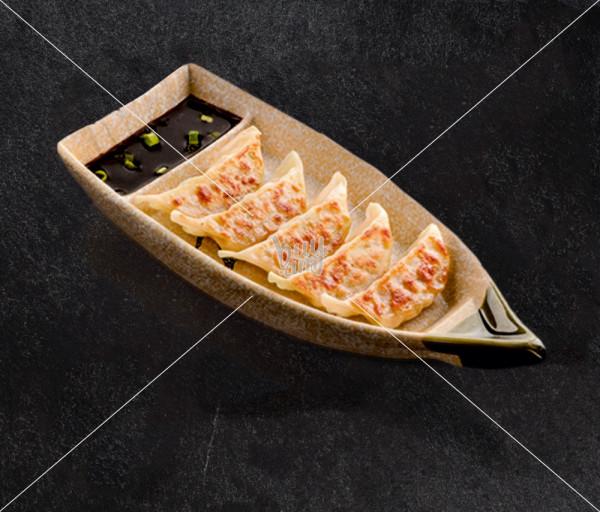 Գյոդզա մանրախեցգետնի AKO Sushi