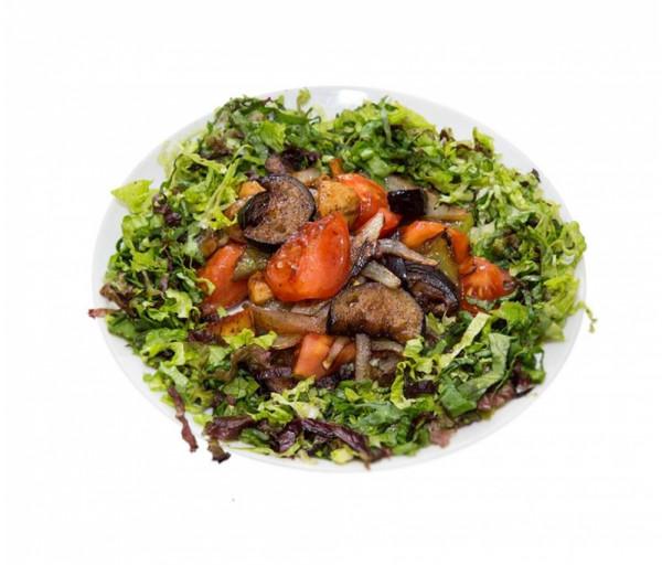 Բանջարեղենի խորոված Սուլիկո