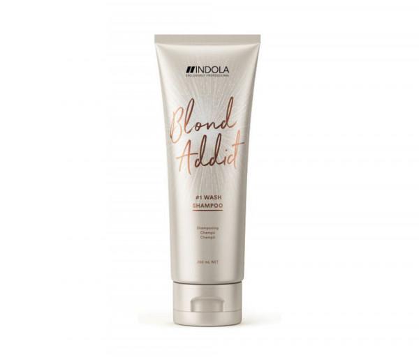 Շամպուն Blond Addict Innova Indola 250մլ