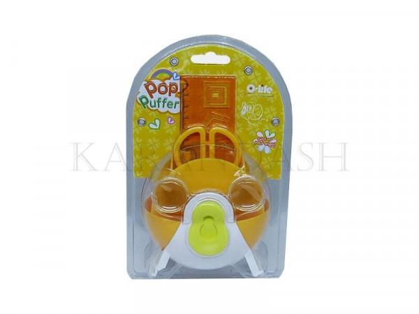 Սեղանի հավաքածու մանկական Pop Puffer A 508C
