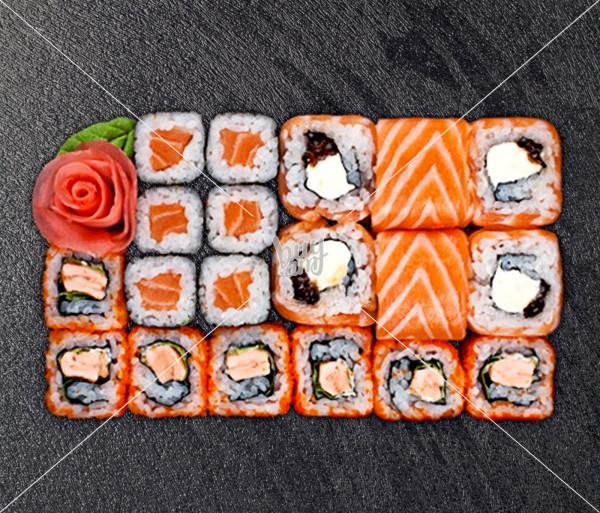 Սյակե սեթ AKO Sushi