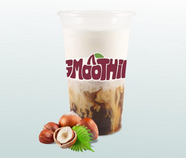 Սառը սուրճ Կապուչինո Պնդուկ N200․1