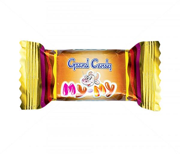 Իրիս «Մու-Մու» Grand Candy