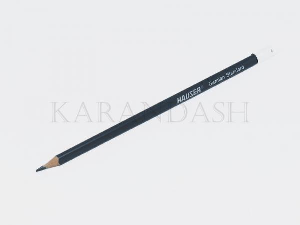 Մատիտ սև գրաֆիտե Hauser H8100 36B