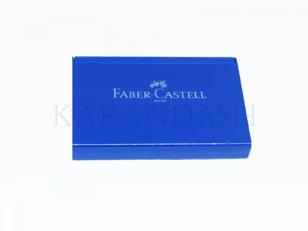 Կնիքի բարձիկ Faber Castell FCINS2B