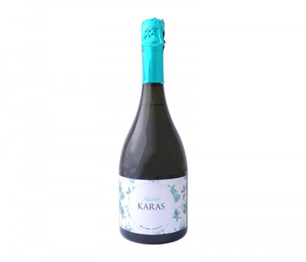 Karas Dyutich Sparkling Wine 0.75l