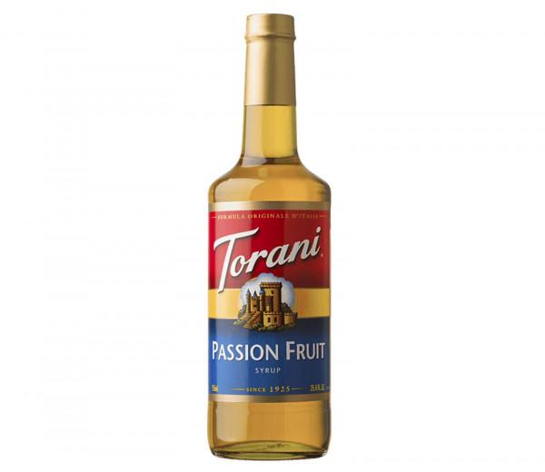 Օշարակ Torani Passion Fruit 0.75 լ
