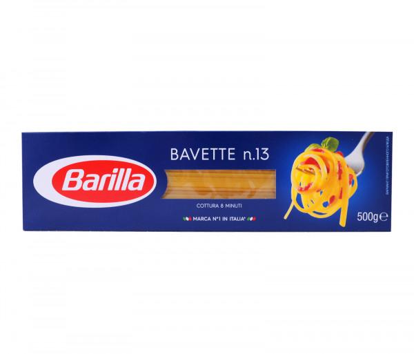 Բարիլլա Մակարոն Բավետտե N13 500գ