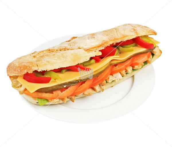 Սենդվիչ հավի մսով Aries Lunch