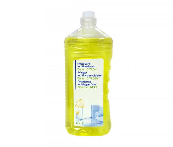 Carrefour Universal cleaner Lemon 1.5l