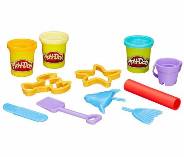 Hasbro Պլաստիլին PLAY-DOH Հավաքածու