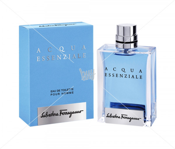 Տղամարդու օծանելիք «Acqua Essenziale» 50մլ Salvatore Ferragamo