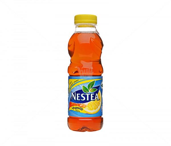 Սառը թեյ «Nestea» (կիտրոն) 0.5լ