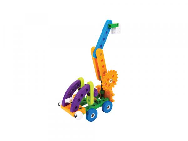 THAMES & KOSMOS Կառուցողական խաղ «Ինժեներ-մեքենաշինարար»