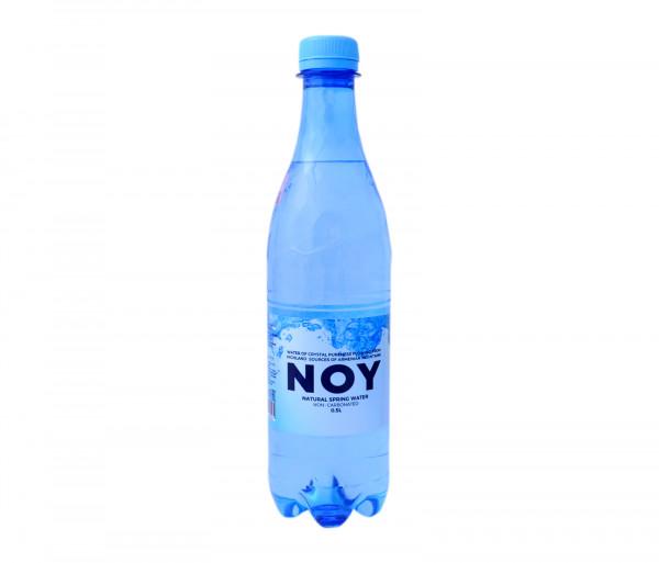 Նոյ Աղբյուրի Ջուր 0.5լ
