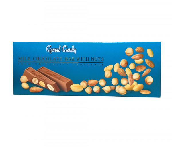 Կաթնային շոկոլադ «Գրանդ Քենդի» 200գ