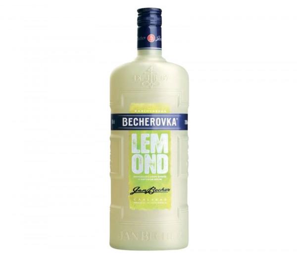 Լիկյոր Becherovka Lemond 0.5 լ