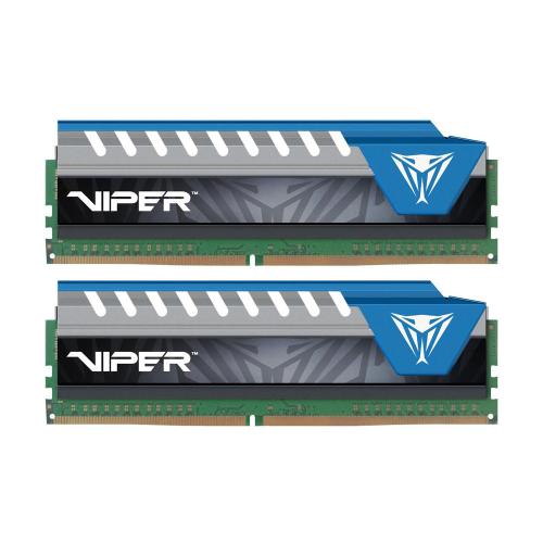Օպերատիվ հիշողության սալիկ (RAM) Patriot (RAM) 4GB 2666Mhz DDR4