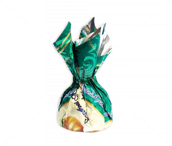 Կրեմային կոնֆետներ «Պնդուկի տրյուֆել» Grand Candy