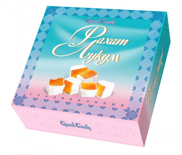 Ռահաթ-Լոխում «Ավանդական» Grand Candy