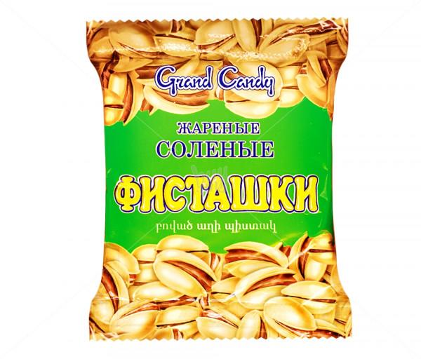 Բոված աղի պիստակ Grand Candy