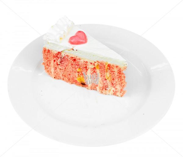 Թխվածք «Վարդագույն խխունջ» Jazzve