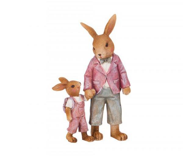 Արձանիկ Кролик 12x5.5x19.5սմ