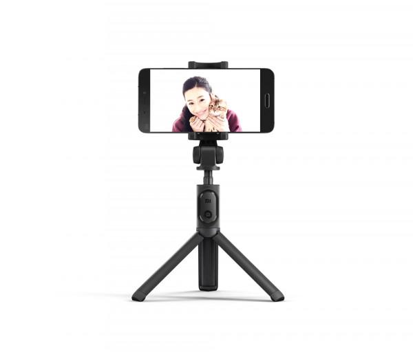 Սելֆիի ձող եռոտանի Xiaomi Mi Bluetooth Selfie Stick Tripod