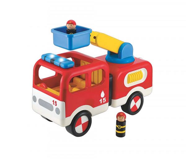 Ինքնագլոր հրշեջ մեքենա, տարիքը՝ 1-4 տ. 541118EL