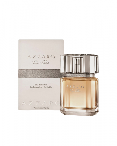 Կանացի օծանելիք Azzar Pour Elle Eau de Parfum 75 մլ
