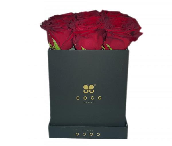 Flower arrangement Bella (small) Coco Fiori