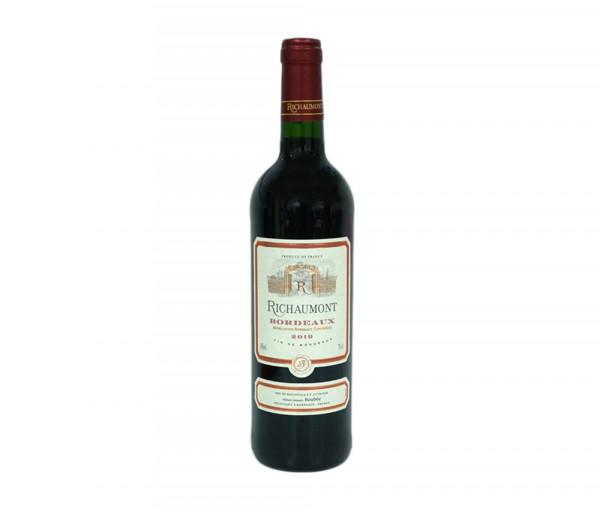 Քարֆուր Ռիչմնթ Բորդո Կարմիր գինի 0.75լ
