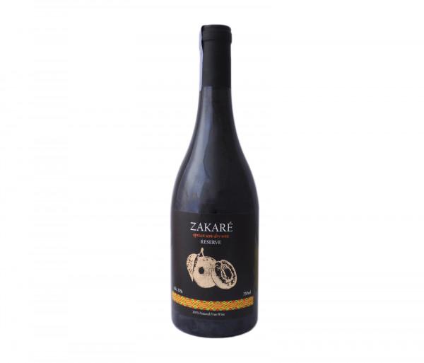 Զաքարե Ռեզերվ Ծիրանի սպիտակ գինի 0.75լ