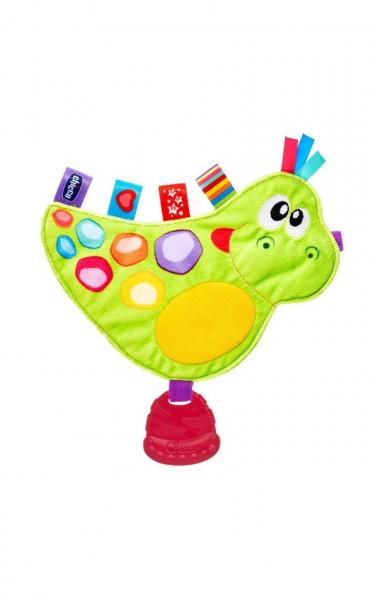 Խաղալիք զարգացնող փափուկ դինոզավր 3-24 ամսական 406514CH