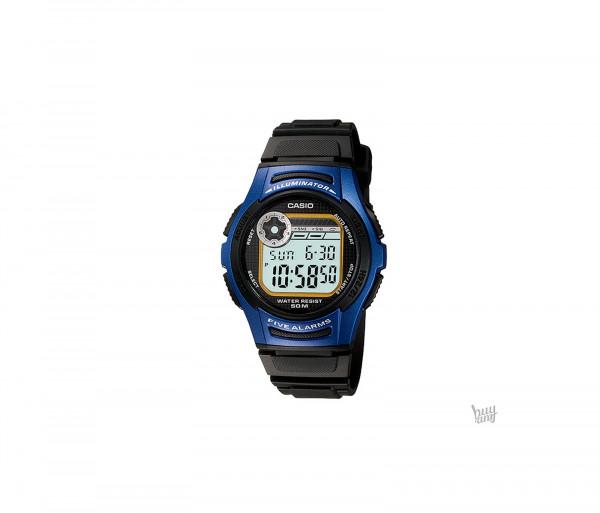 Տղամարդու ժամացույց Casio W-213-2AVDF