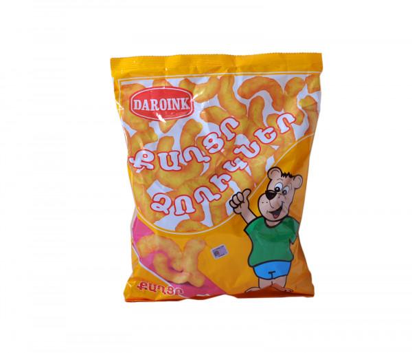 Daroink Sweet Corn Sticks 80g