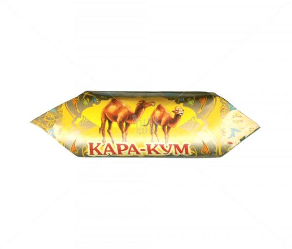 Պրալինե միջուկով կոնֆետներ «Կարա-Կում» Grand Candy