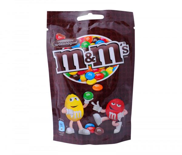 M&M'S Շոկոլադ 130գ