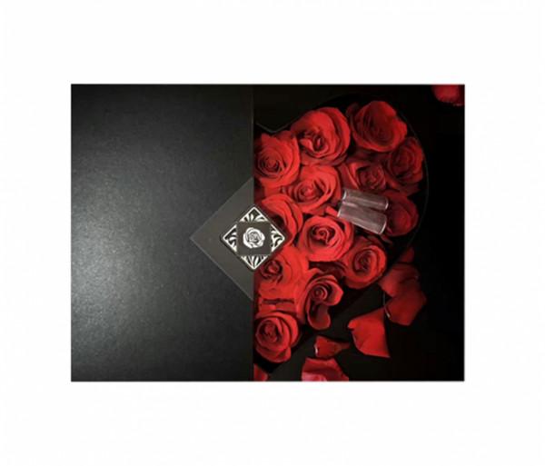 Ծաղկեփունջ «Exclusiva» My Rose