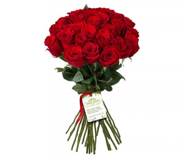 Ծաղկեփունջ «Ալ Վարդեր» Flowers Armenia