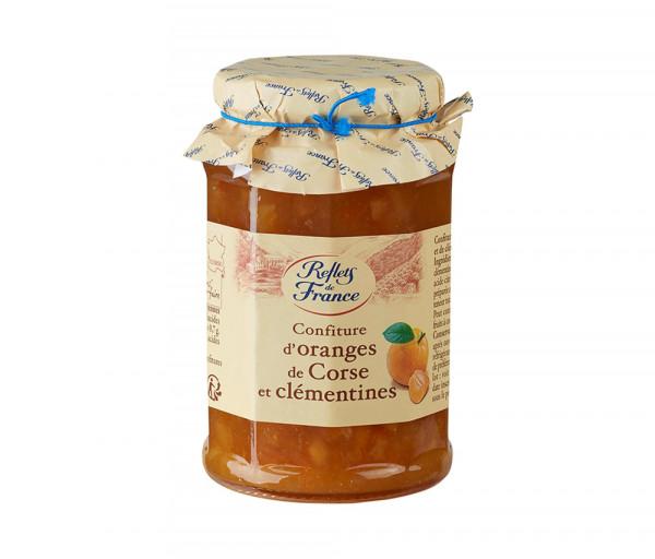 Rdf Jam Orange / Tangerine Corsica 325g