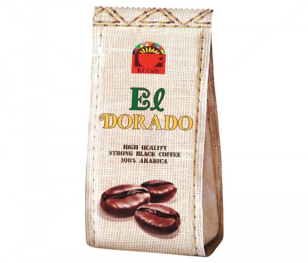 Սուրճ «Էլ Դորադո» Grand Candy