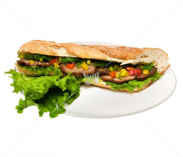 Անգլիական սենդվիչ (մեծ) Աչաջուր